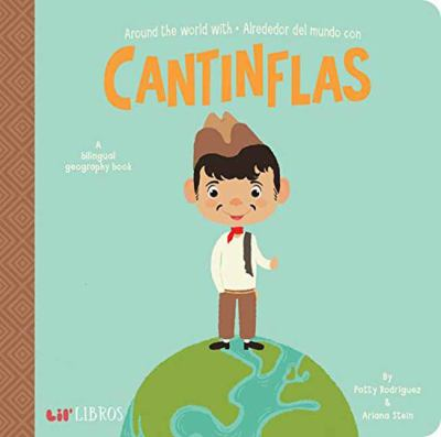 Around the world with Cantinflas