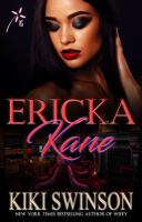 Cover of Ericka Kane