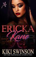 Cover of Ericka Kane