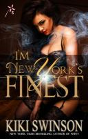 Cover of I'm New York's finest