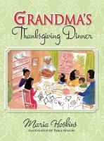 Grandma's Thanksgiving Dinner