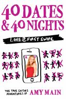 40 Dates & 40 Nights