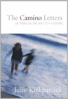 Cover image for The Camino Letters