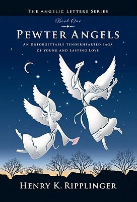 Cover image for Pewter Angels