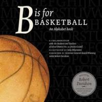 B Is for Basketball