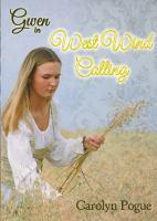 West Wind Calling