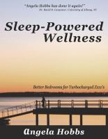 Sleep-powered Wellness