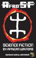 Cover of AfroSF: science fiction by