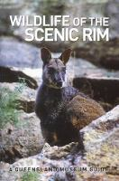 Wildlife of the Scenic Rim