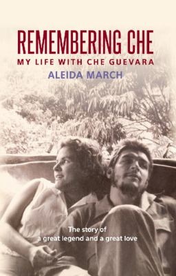 Cover image for Remembering Che