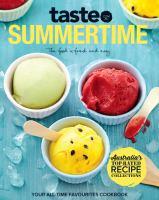 Taste.com.au Summertime