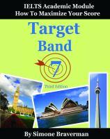 Target Band 7