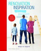 Renovation Inspiration