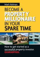 Become A Property Millionaire in your $pare Time