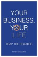Your Business, your Life