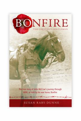 Bonfire: the Chestnut Gentleman