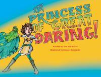 A Princess of Great Daring!