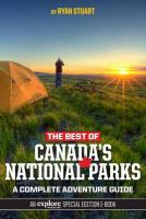 The Best of Canada's National Parks