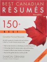 Best Canadian Résumés