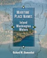 Maritime place names : inland Washington waters