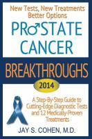 Prostate Cancer Breakthroughs 2014