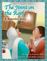 The jinni on the roof : a Ramadan story