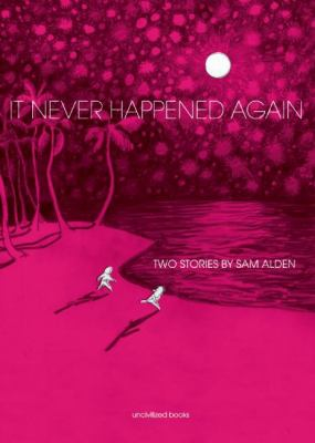 Cover image for It Never Happened Again