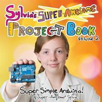 Sylvia's Super-awesome Project Book