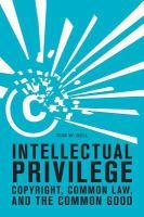 Intellectual Privilege