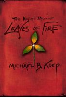 Leaves of Fire