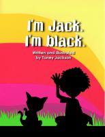 I'm Jack I'm Black