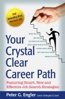 Your Crystal Clear Career Path