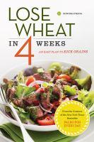Lose Wheat in 4 Weeks