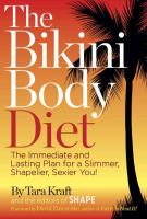 The Bikini Body Diet