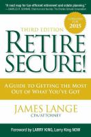 Retire Secure!