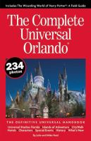 The Complete Universal Orlando