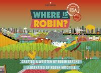 Where Is Robin?