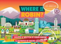 Where Is Robin?
