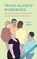 Trans Allyship Workbook