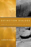 Extinction Dialogs