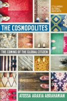 The Cosmopolites