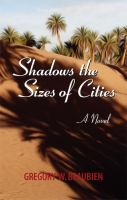 Shadows the Sizes of Cities