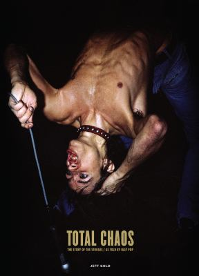 Cover image for Total Chaos