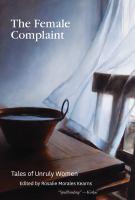 The Female Complaint