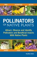 Pollinators of Native Plants