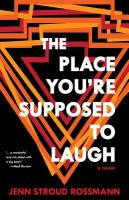 The Place You're Supposed to Laugh
