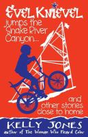 Evel Knievel Jumps the Snake River Canyon