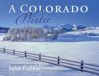 A Colorado Winter
