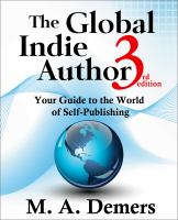 The Global Indie Author