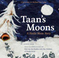 Taan's Moons